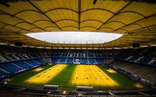 Hamburg: HSV traci grunt pod stadionem