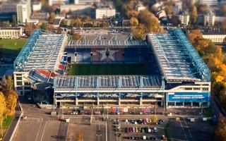 Kraków: Mieszkańcy przeciwni parkingowi przy stadionie