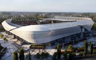 Francja: Metz chwalą się ambitnymi planami