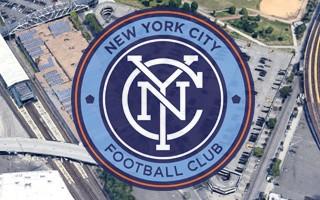 Nowy Jork: Budowa stadionu New York City od 2022?