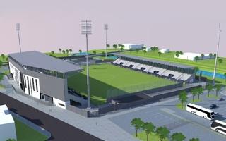 Nowy Sącz: Znamy oferty, miasto stać na stadion!