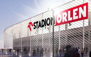 Płock: Stadion Orlen? Koncern nie mówi nie...