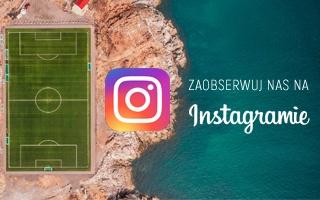 Stadiony.net: Dołącz do nas na Instagramie!