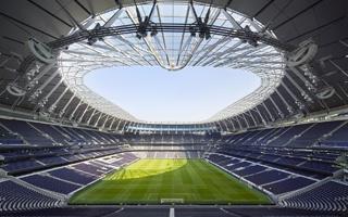 Londyn: Stadion Tottenhamu znowu urośnie