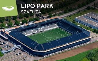 Nowy stadion: LIPO Park – najbardziej słoneczny kompakt