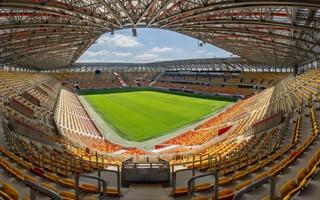 Białystok: Stadion liczy straty, przychody spadły o prawie 2 miliony