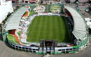 Meksyk: Stadionowa burza w León, klub bezdomny