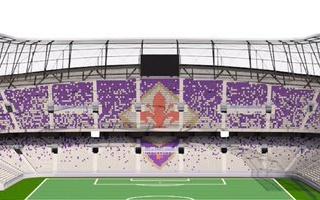 Florencja: Nowy stadion Fiorentiny po drugiej stronie ulicy?