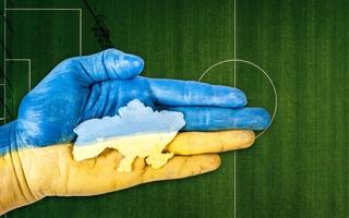 Ukraina: Zełenski obiecuje stadiony w każdym regionie