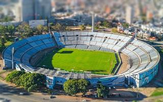 Urugwaj: Wielki plan przebudowy Centenario