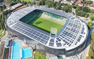 Niemcy: Stadion Werderu uratowany przed bankructwem