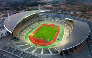 Stadiony na finał Ligi Mistrzów i Ligi Europy