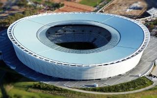 Kapsztad: Historyczny sponsor, DHL przejmuje Cape Town Stadium
