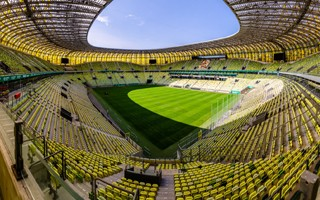 Gdańsk: Stadion jest, Energi już nie ma