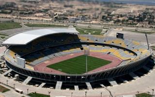 Egipt: Historyczny pojedynek przeniesiony z obawy przed deszczem?