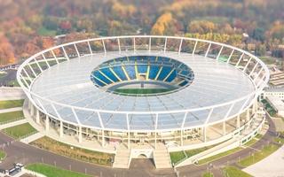Chorzów: Silesia i Śląski jednak bez Mistrzostw Europy 2024