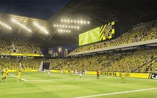 USA: Columbus Crew SC prezentuje nowe wizualizacje i widok z każdego krzesełka