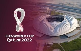 Katar: Dokładnie dwa lata do rozpoczęcia Mistrzostw Świata 2022!
