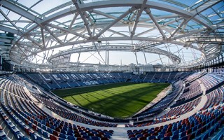 Hiszpania: Pierwszy etap przebudowy stadionu Levante na finiszu