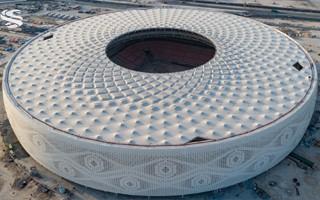 Katar 2022: Stadion w Al Thumama prawie gotowy
