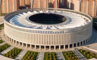 Rosja: Krasnodar inwestuje w nowy stadion w centrum treningowym