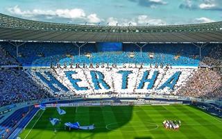 Berlin: Lista życzeń kibiców Herthy wobec nowego stadionu