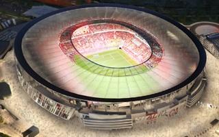 Rzym: AS Roma w rozkroku stadionowym - Flaminio zamiast Tor di Valle?