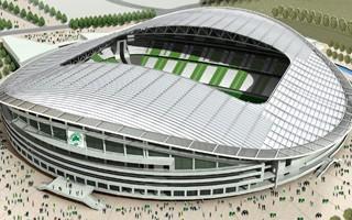 Ateny: A jednak! Nowy stadion Panathinaikosu powstanie