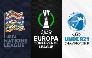 UEFA: Finały pucharów 2021-2023 rozdane