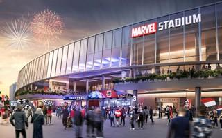 Melbourne: Marvel Stadium zwiększa potencjał komercyjny poprzez ambitną przebudowę