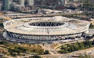Londyn: London Stadium wprowadza nowe udogodnienia, w tym płatności bezgotówkowe