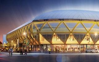 Bułgaria: Prace w Płowdiw wznowione, za 2 lata nowy stadion