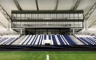 Tarnów: Budżet na stadion ambitny, tylko bez pokrycia