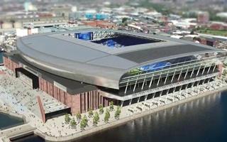 Liverpool: Decyzja o stadionie Evertonu odłożona