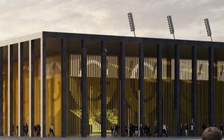 Katowice: Jest przetarg, budowa w drugiej połowie 2021?