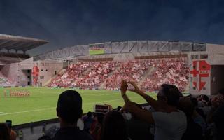 Padwa: Rusza modernizacja Stadio Euganeo