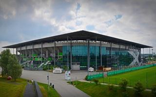 Niemcy: Volkswagen Arena kończy 18 lat!
