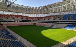 Turcja: Pierwsze mecze na nowym stadionie w Adanie w przyszłym sezonie