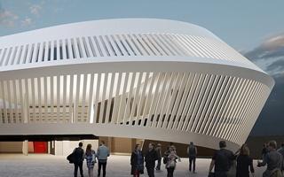 Austria: Budowa stadionu w Linzu z rządowym dofinansowaniem