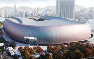 Hongkong: Zaktualizowana wizja Kai Tak Sports Park