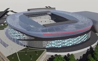 Meksyk: Nowy stadion dla Cruz Azul w 2024 roku?