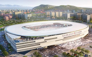 Włochy: Wieści na temat nowego stadionu w Cagliari