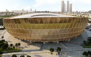 Katar 2022: Lusail zwieńczy dzieło, koniec już na horyzoncie
