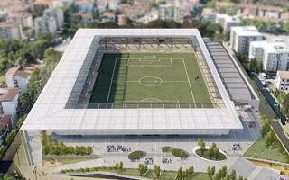 Włochy: Miliarder pomoże w budowie stadionu w Pizie?