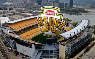 USA: Heinz na dłużej w nazwie stadionu z Pittsburgha