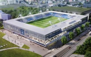 Austria: Kolejny stadion w Linzu wkrótce w budowie