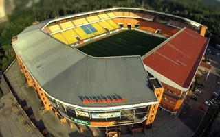 Ukraina: Stadion za półdarmo? Prokuratura bada licytację