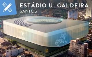 Nowy projekt: Santos FC z nowym brazylijskim projektem