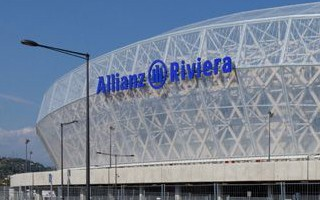 Francja: Allianz na dłużej w nazwie stadionu z Nicei