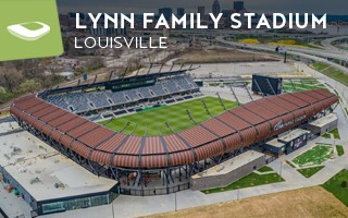 Nowy stadion: Wielka przyszłość w starej rzeźni